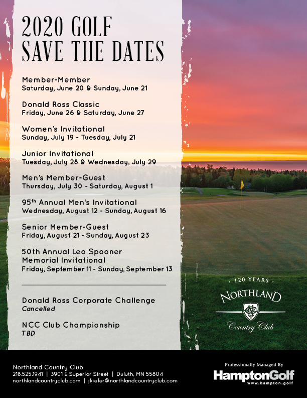 NCC 2020 Golf Save the Dates EMAIL